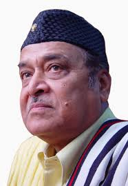 Bhupen Hazarika requested for Bharat Ratna