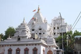 Gauri Shankar Temple communal harmony