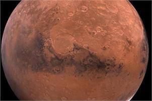 Mars 33 days away
