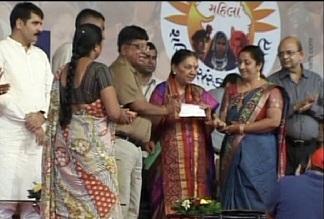 Patan Women Empowerment by Anandiben