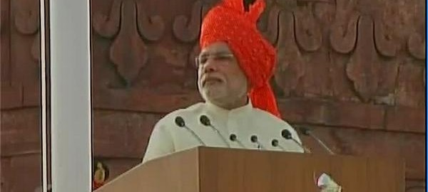 PM Modi wants bank accounts for all Indian families