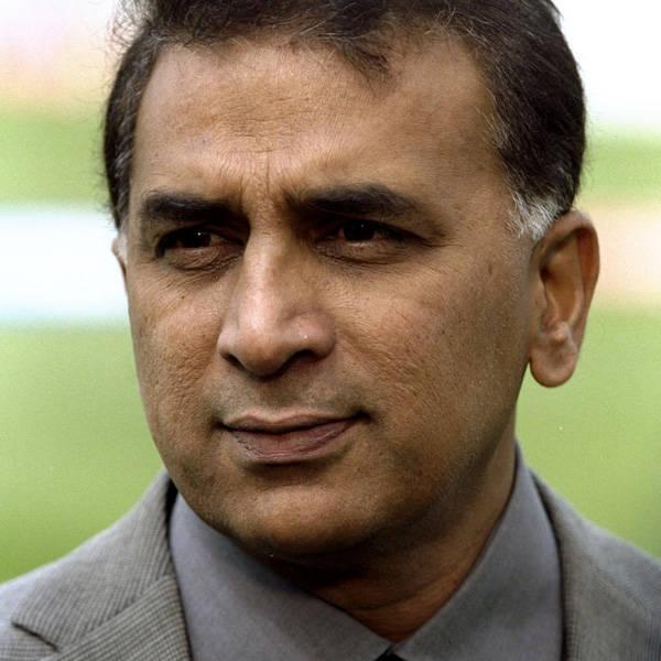 Sunil-Gavaskar averted car accident