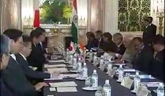 tokyo delegation level meeting