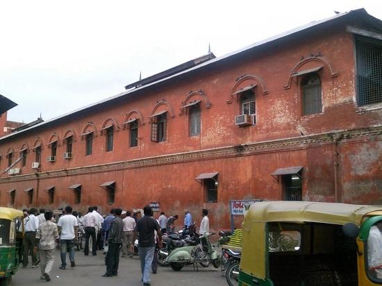 ahmedabad court