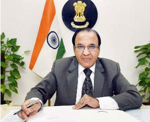 Achal Kumar Jyoti assumes charge as the 21st Chief Election Commissioner of India