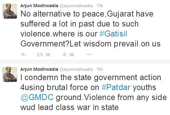 modhwadia patidar