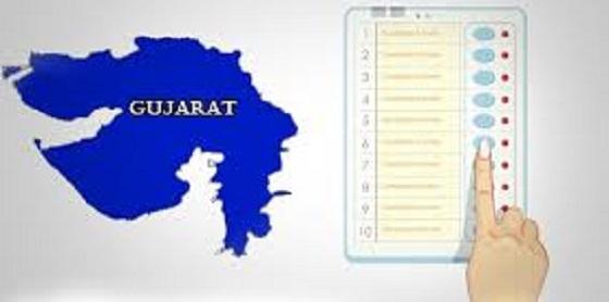 voting in gujarat