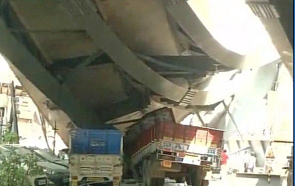 Kolkata Bridge 4