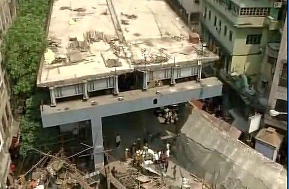 Kolkata Bridge 5