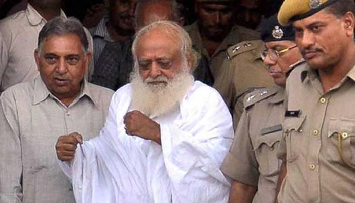 Asaram rape case verdict today