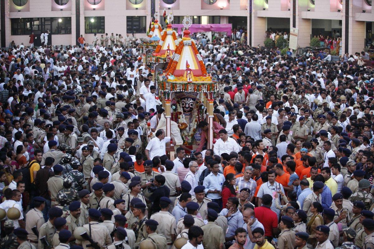 Rath Yatra main 3