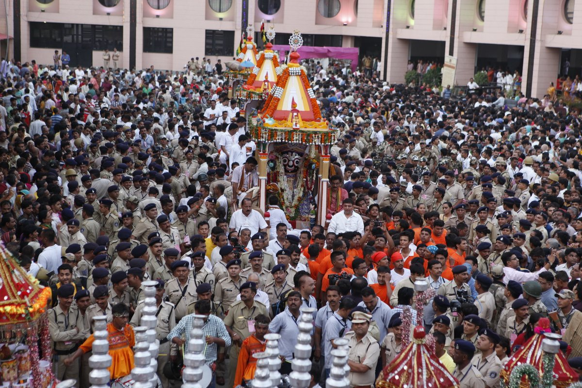 Rath Yatra main 5
