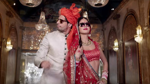 Kala Chashma song 4