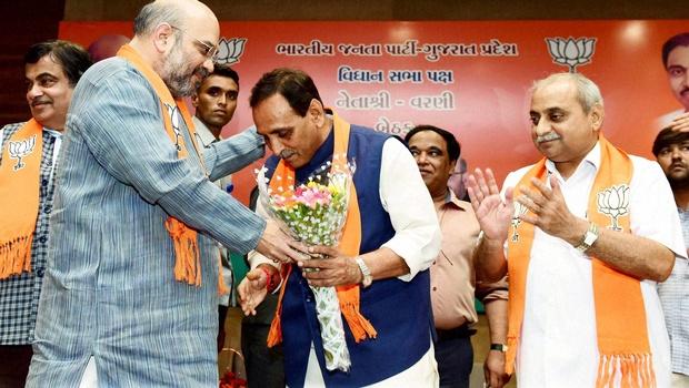Vijay Rupani CM 4