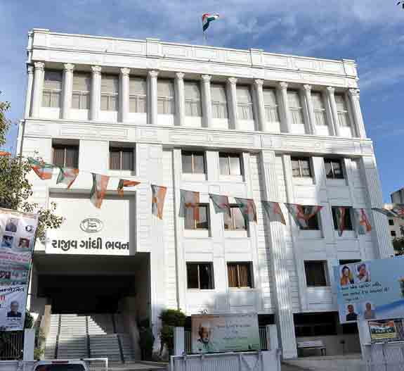 Gujarat Congress APMC elections