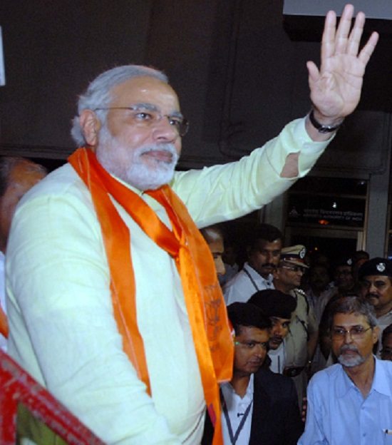 narendra modi gujarat visit
