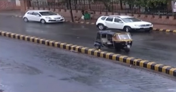 rajkot unseasonal rain