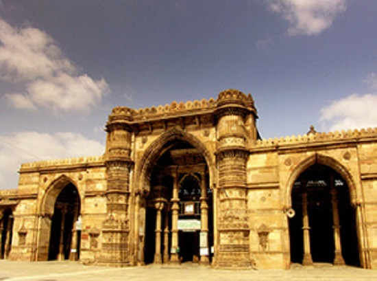 WHC defers Ahmedabad city's nomination in heritage site