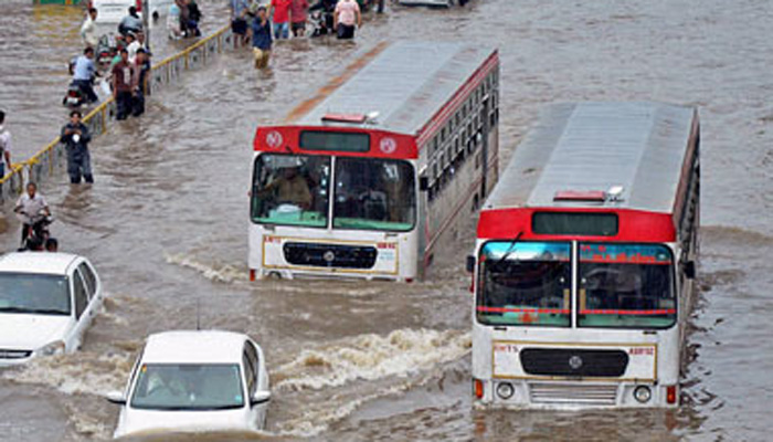 Gujarat Rains: in many cities