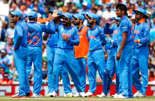 ICC Champions Trophy 2017: India vs South Africa at Oval