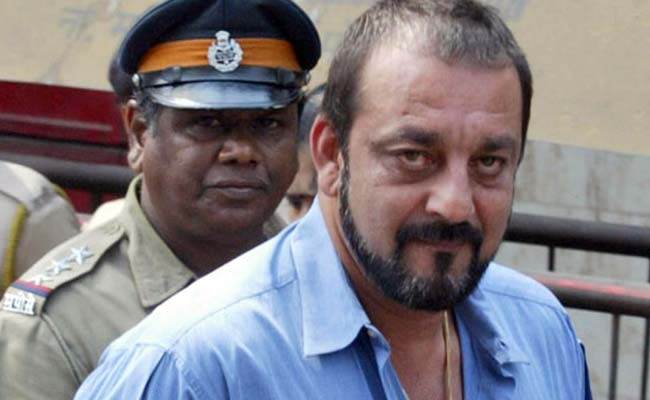 Sanjay Dutt's early release in Bombay High Court