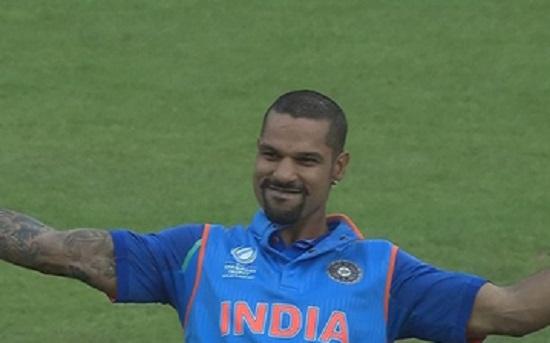 India vs Sri Lanka at ICC Champions Trophy