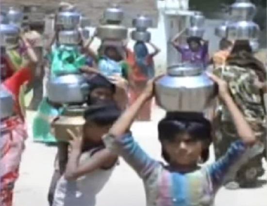Ahmedabad: water supply stopped in Viramgaam, Detroj