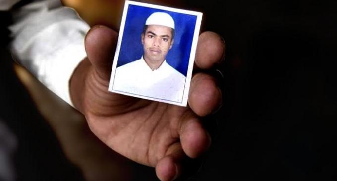 Junaid-Lynching