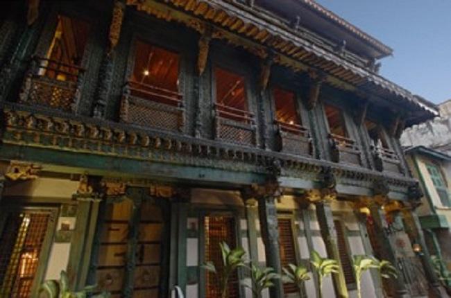 ahmedabad heritage city 1