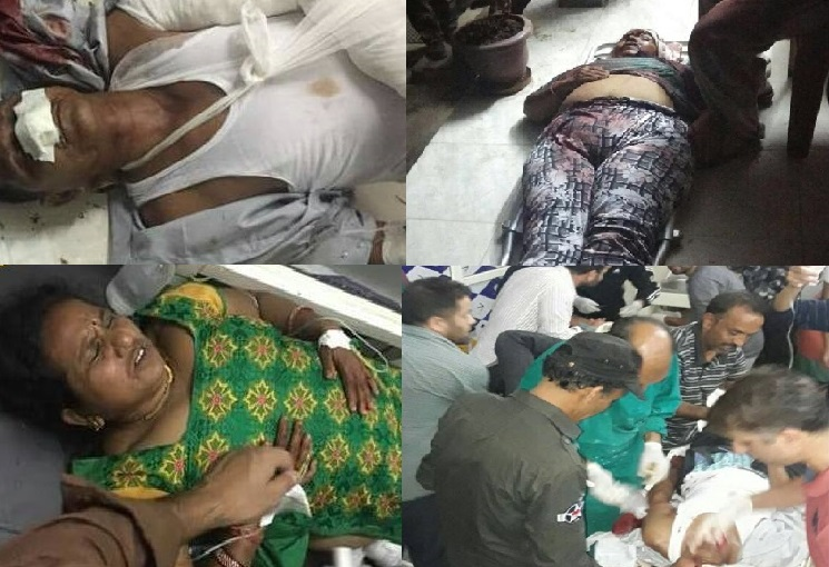 amarnath killed