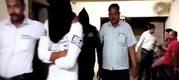 bhandup gang rape 0