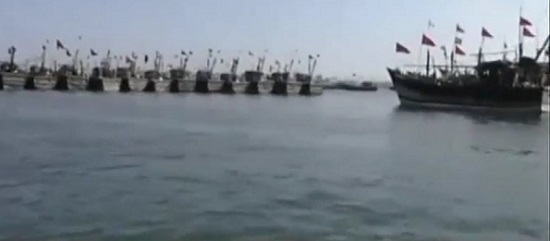 Pakistan to release 77 Indian fishermen from jail