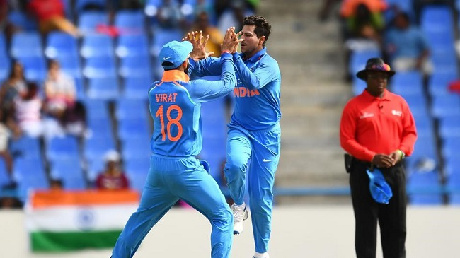 India plans to clinch series