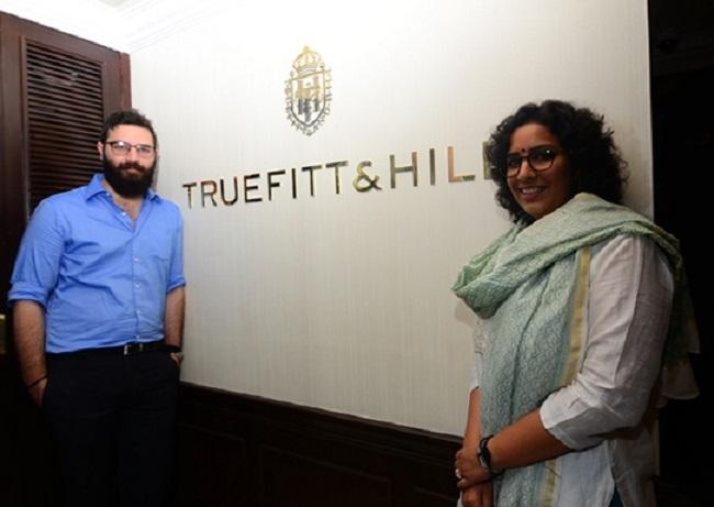 Truefitt & Hill Ahmedabad