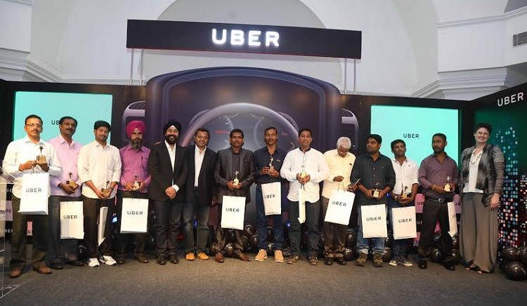uber drivers commitment in India