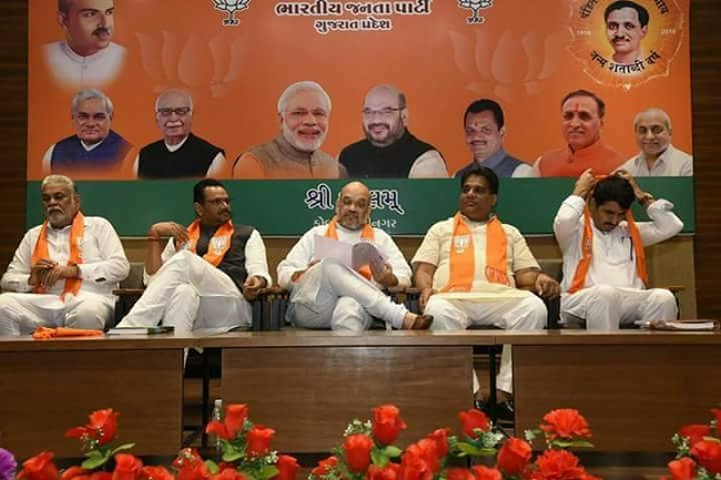 amit shah over obc quota meeting at kamalam