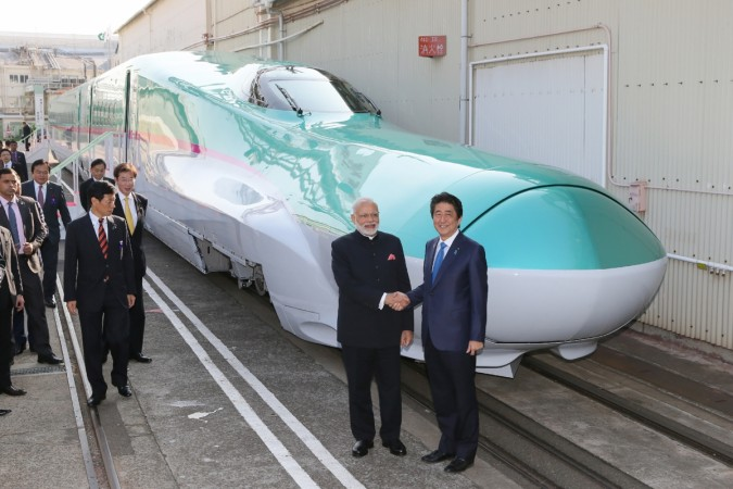 bullet train_modi-shinzo-abe