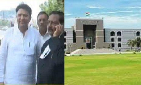 high court keep verdict reserved on balwantsinh petition