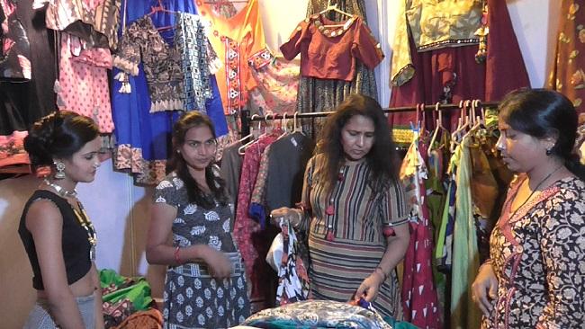 lifestyle exhibition ahmedabad