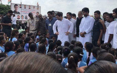 Rahul Gandhi in gujarat