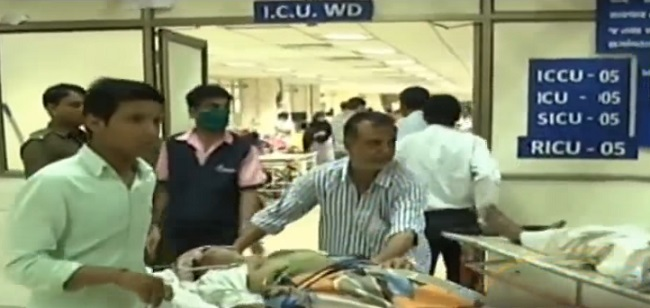 vatva 4 workers died of suffocation