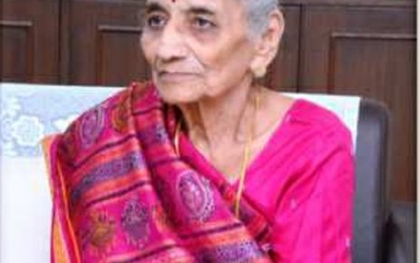 vimlaba solanki passes away