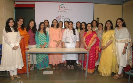FICCI FLO international dance festival