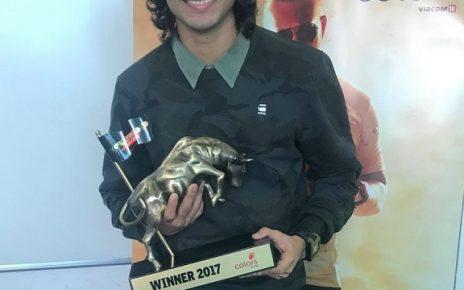 Shantanu KKK winner 1