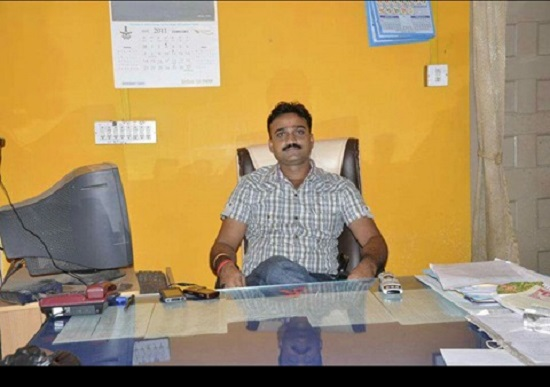 Ahmedabad PI commits suicide