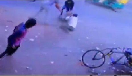 angadia staff loot kalupur ahmedabad