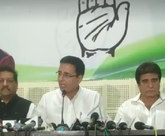 Congress leaders take on Jay Shah