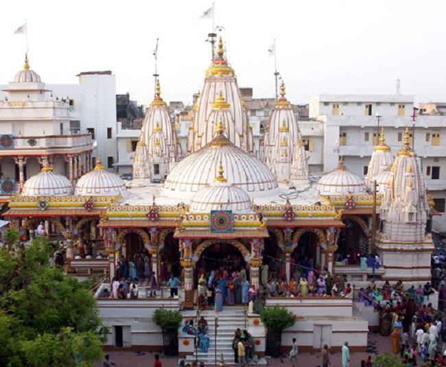diwali darshan