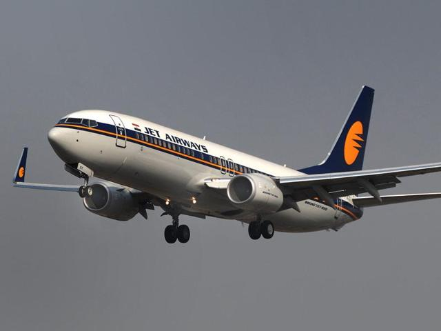 Jet Airways flight diverted to Ahmedabad after bomb threat