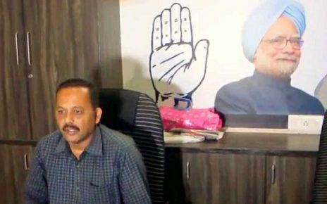 Manish Doshi on 22 announcements by BJP in 22 days